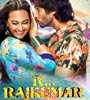 R… Rajkumar Movie Poster Designs