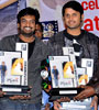 Heart Attack Movie Platinum Disc Function Photo Gallery