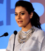 Kajol at Lifebuoy's 'Help A Child Reach 5' Campaign Press Meet