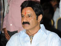 Balakrishna Birthday Celebrations 2014 Photo Gallery