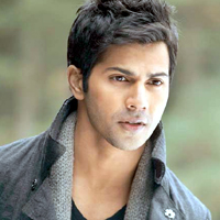 Varun Plays Dancer In Remo's Next