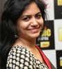 Singer Sunitha Photo Gallery