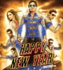 Happy New Year Movie Trailers