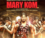 'Mary Kom's excellent opening at the Box office