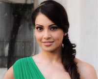 Bipasha speaks about her Hollywood film