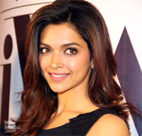 Deepika expressed her anger on twitter