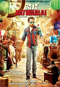 Emraan and Humaima promotes 'Raja Natwarlal' in Gurgaon