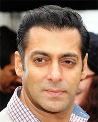 Salman to meets his ex-girlfriend