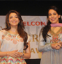 Kajal Agarwal, Pooja Bedi Felicitate Childrens of Various Schools for NGO Alert India