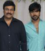 Ram Charan New Movie Opening Photo Gallery