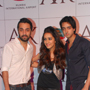 Shraddha Kapoor at the launch of Ark Lounge and Bar Photo Gallery