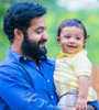 NTR's Son Abhay Ram Photo Gallery