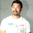 Aamir Khan's 51st Birthday Celebrations Photo Gallery