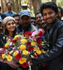 Nani Birthday Celebrations at Kodaikanal Photo Gallery
