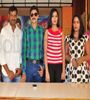 Yuva Tejam Movie Press Meet Photo Gallery