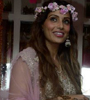 Bipasha Basu Mehendi Ceremony Photo Gallery