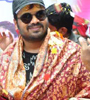 Manchu Manoj Birthday Celebrations Photo Gallery