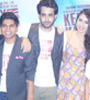 Photos Of Trailer & Music Launch Of Movie Kerry On Kutton By Anurag Kashyap