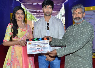 2 States Movie Opening Photo Gallery