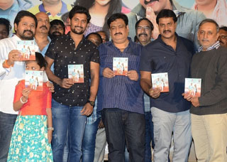 2 Countries Movie Audio Releas Photo Gallery