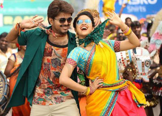 Agent Bhairava Movie Photo Gallery