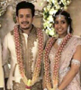 Akhil and Shriya Bhupal Engagement Photo Gallery