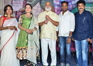 Alanati Ramachandrudu Movie Pressmeet Photo Gallery