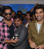 Allu Arjun Birthday Celebrations at FNCC Photo Gallery
