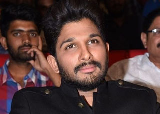 Allu Arjun Photo Gallery 8