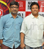 Ami Tumi Movie Song Launch at Red FM Photo Gallery