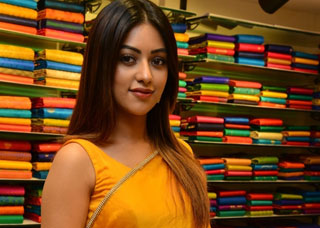 Anu Emmanuel Photo Gallery 8