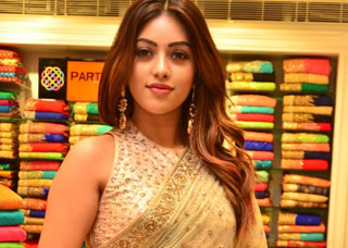 Anu Emmanuel Photo Gallery 4