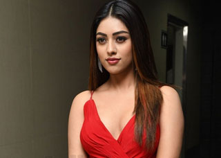 Anu Emmanuel Photo Gallery 5