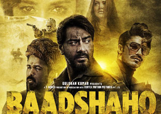 Baadshaho Movie Trailers