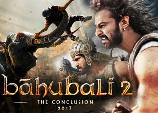 Bahubali 2 – The Conclusion Movie Trailers