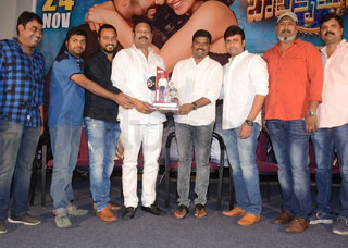 Balakrishnudu Movie Pre Release Function Photo Gallery