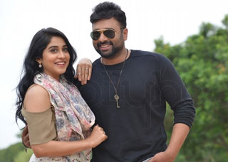 Balakrishnudu Movie Working Photo Gallery