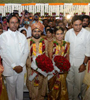 Bandaru Dattatreya Daughter Marriage Photo Gallery