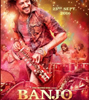 Banjo Movie Trailer