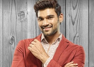 Bellamkonda Srinivas Photo Gallery