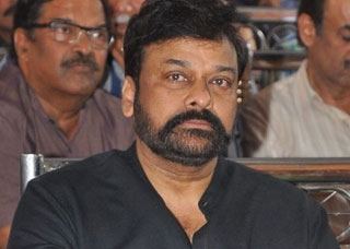 Chiranjeevi Photo Gallery 3