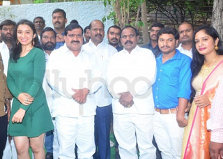 College Days Movie Opening Photo Gallery