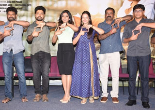 Darshakudu Movie Pressmeet Photo Gallery