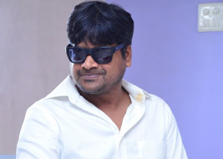 Director Harish Shankar Interview Photo Gallery