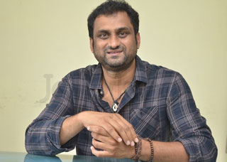 Director Mahi Interview Photo Gallery