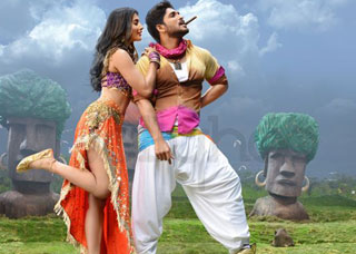 Duvvada Jagannadham Movie Photo Gallery