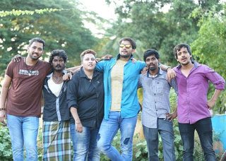 EGO Movie Working Photo Gallery