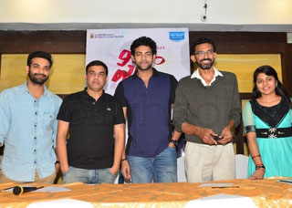 Fidaa Movie Team Press Meet Photo Gallery