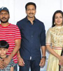Gopichand and Sampath Nandi Movie Opening Photo Gallery