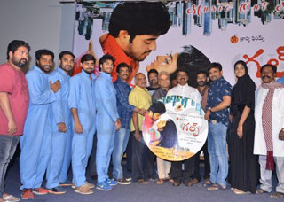 Gulf Movie Audio Launch Photo Gallery
